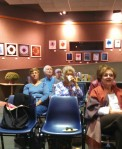 b Audience 2