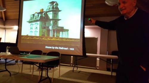 Edward Hopper Presentation