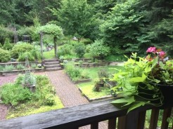 Loretta's Garden Hop